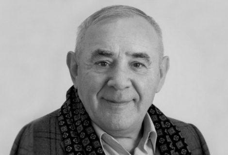 Ринат Таҗетдинов: Театрдан китүе бик авыр
