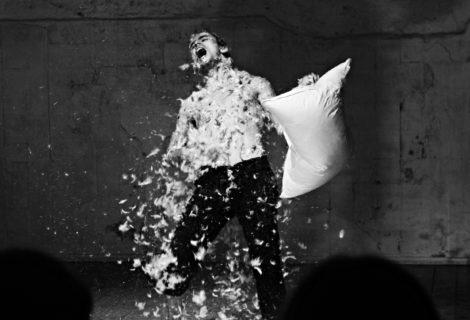 """Нурбәк Батуллага Петербургта """"Минем Нуриев"""" спектаклен куйдырмыйлар"""