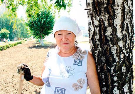 Зифа Кадырова: Мәхәббәтне аңлар өчен гомер юлы үтәргә кирәк