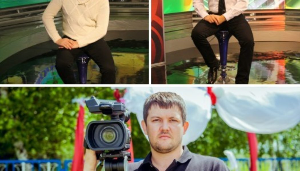 """Айдар Шәймәрданов: """"Татар журналистикасы күңел ачуга кайтып калды"""""""