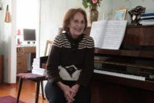 Сара Садыйкованың 90 яшьлек кызы 20 еллап әнисенә һәйкәл куя алмыйча азаплана [видео]