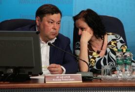 Якутлар 100 миллионга кино төшерсә, татарлар 27 миллионга сыешырга мәҗбүр [видео]