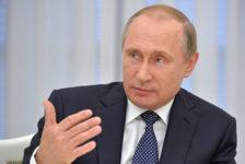 Владимир Путин Рио-де-Жанейрода узачак Олимпиада ачылышына бармаячак