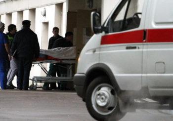 Пермь мәктәбендә укучылар пычак белән сугышкан, 12 кеше хастаханәдә
