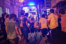 Төркиядә туйда шартлау нәтиҗәсендә кимендә 50 кеше һәлак була [видео]
