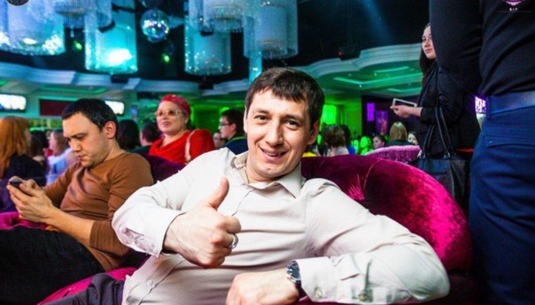 Тямаев Фирдүскә дә 35! [фото, видео]