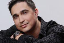 Раяз Фасихов рус җырчысы белән концерт көнен бүлешә