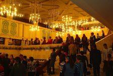 Камал театрының юбилеена гади тамашачы белән бергә министр, кинорежиссер, атказанган артистлар да киләчәк [видео]