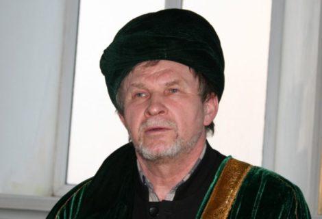 Солтан мәчете имамы Камил Бикчәнтәев Татарстанның баш казые булмакчы...