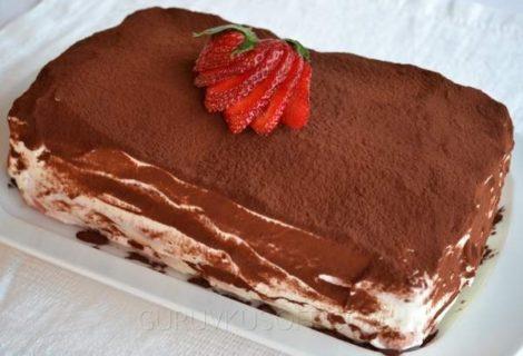 Тирамису торты рецепты