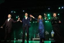 """Азат Абитов 1нче концерты ничек үтә, Венера Ганиева шәкертенә """"бишле"""" куямы? [фоторепортаж]"""