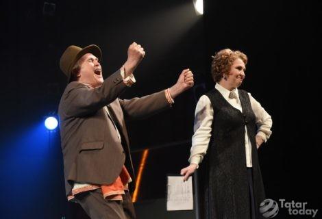 Камал театры спектакленә билет отучылар билгеле!