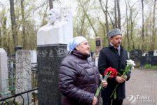 Фәрит Мифтахов: Якташыбыз Габдулла Кариевның туган көнен догадан башладык [видео]