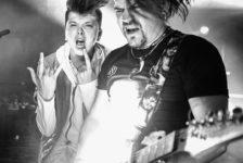 Элвин Грейның экс-гитаристы Альберт Исмаил Радикның серләрен ачуын дәвам итә [интервью]