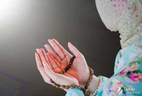 «Бервакыт сәҗдә вакытында мәрхүмә әниемнең тавышын ишеттем...» [гыйбрәт өчен]