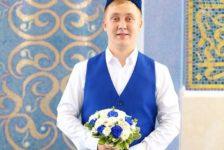 Рәнис Габбазов та «камыт киде», кәләш кем? [фото]