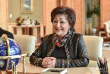 Венера Ганиева:  «Миңа отличниклар гашыйк була иде!»