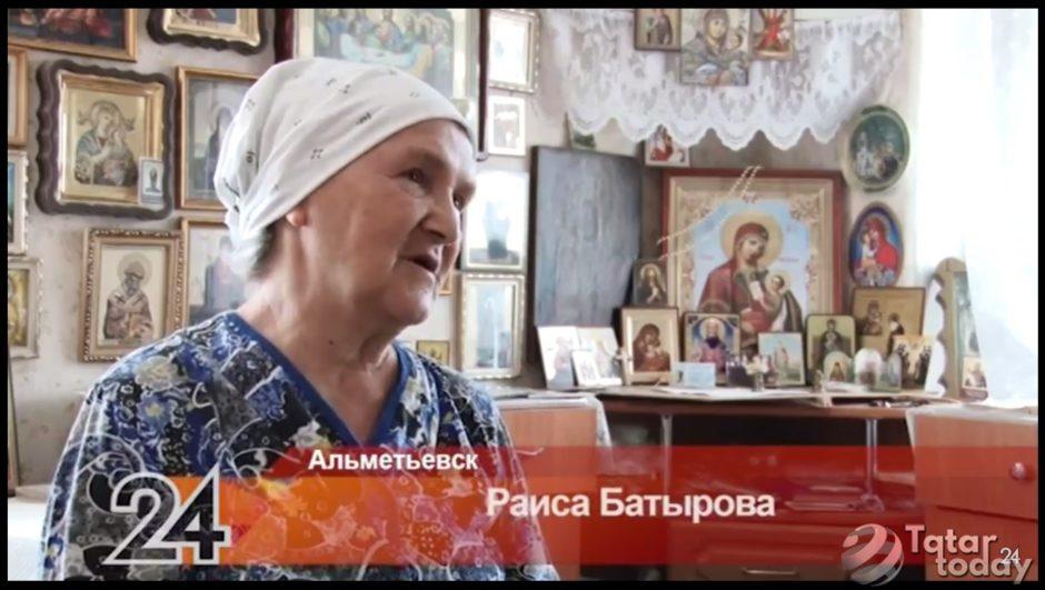 Кан рагын җиңгән Раиса Батырова: «Аллаһы Тәгаләне белми дә идем»
