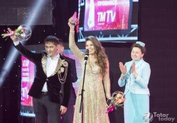 TMTV Фирдүс Тямаев, Иркә, Гүзәл Уразова кебек популяр булырга ярдәм итә [кастинг]