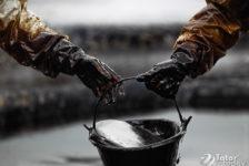 Татарстанда һәлакәт нәтиҗәсендә 400 литр нефть түгелгән [видео]