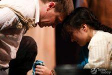 Камал театры балаларга күрсәтергә ярамый торган яңа спектакль тәкъдим итә [фотолар]
