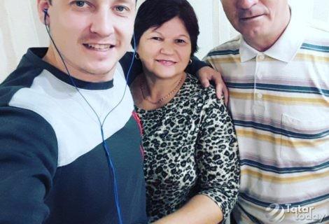 Татар Малайның әнисе дә блогер? [видео]