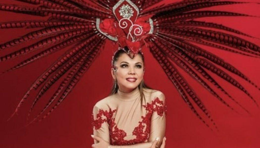 Топ-5: татар эстрадасы йолдызларының костюмнары 1 миллион сум