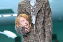Ничек сезгә мондый сумка, яки Gucci күргәзмәсеннән тагын 10 фото