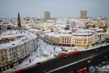 Бу атнада иң тетрәндергеч фаҗига: Казан үзәгендә ир-ат 16 яшьлек үги кызын үтерә