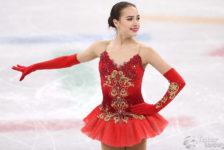 Алинә Заһитова – алтын медальле чемпион [фоторепортаж]