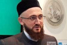 Кремль янындагы серле мәчеткә Татарстан президенты улы исеме биреләме?