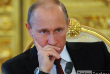 Путин Россиянең мәгариф һәм фән министрлыгын бетерә