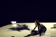 """""""Шамаил"""" премьерасында Нурбәк Батулла сәхнә артында кала [фото, видео]"""