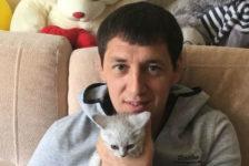 Фирдүс Тямаев балалар өчен чәчтарашханә ача [видео]
