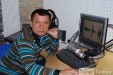 Татар дөньясының атаклы журналисты Наил Алан вафат