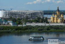 Түбән Новгород татарлары тарихи Мәкәрҗә мәчетен торгызу өчен акча җыя