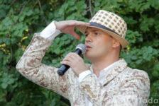 Мөнир Рахмаев Казан Сабантуенда чит ил халкын шаккаттырырга җыена