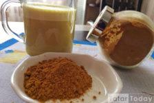 Күп кенә авырулардан «алтын сөт» рецепты