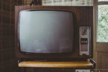 Ветераннарга дигән телевизорларның «югалу» тарихы [булган хәл]