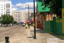 Казанның Иске татар бистәсендә православ чиркәүчек төзеләчәк