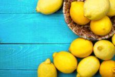 Лимонның без белмәгән файдалы сыйфатлары [киңәш]