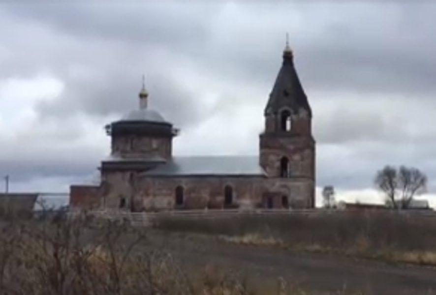 Питрәч районында 400 хуҗалыклы авыл фаҗига чигендә тора [видео]