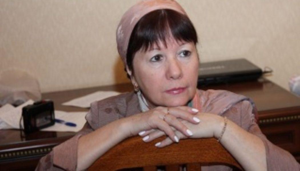 """Нәбирә Гыйматдинова: """"Сездә бозым бар"""", дип өйләргә үк керә башладылар"""