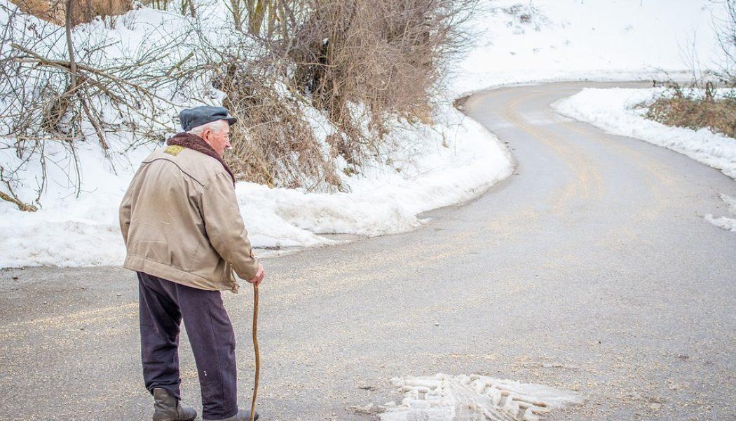 Авылда яшәүчеләрнең пенсиясе арта