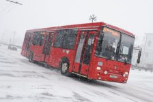 3 февральдән Казанда җәмәгать транспорты бәясе күтәрелә