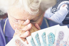 Казанда 82 яшьлек пенсионер каракларга ел буе берничә миллион сум акча түли, ниһаять полициягә килә