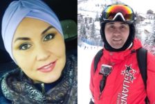 Лилия Муллагалиева бәбидән хәбәр көтә, Булат Бәйрәмов үзе генә ял итеп кайта